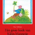 Het grote boek van Klein-Mannetje - e-book - door Studio Formgiving