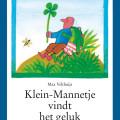 Klein-Mannetje vindt het geluk Het grote boek van Klein-Mannetje - e-book - door Studio Formgiving