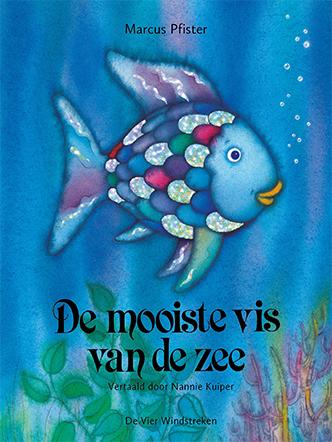 De mooiste vis van de zee Studio Formgiving ebook
